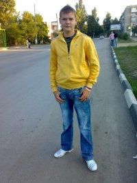 Дима Корель, 11 декабря 1992, Батайск, id32503433