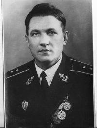 Евгений Агалаков, 12 февраля 1939, Санкт-Петербург, id37301536