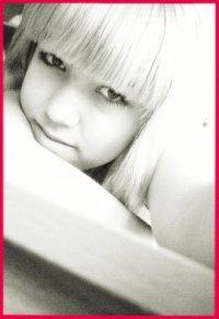 Анна Петрова, 22 декабря 1988, Санкт-Петербург, id39809328