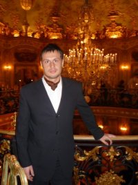 Алекс Кустов, 31 августа 1996, Санкт-Петербург, id43572439