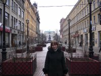 Елена Первушина, 15 апреля , Пермь, id46915609
