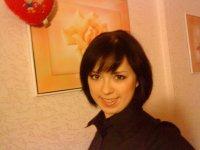 Юля Сотникова, 30 ноября 1986, Пенза, id47608252