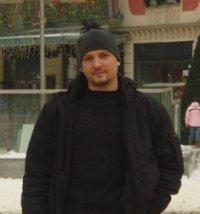 Михаил Крестьянинов, 25 июня 1991, Санкт-Петербург, id6023677