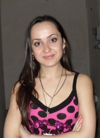 Анна Ковальчук, 27 июня 1993, Архангельск, id66366070